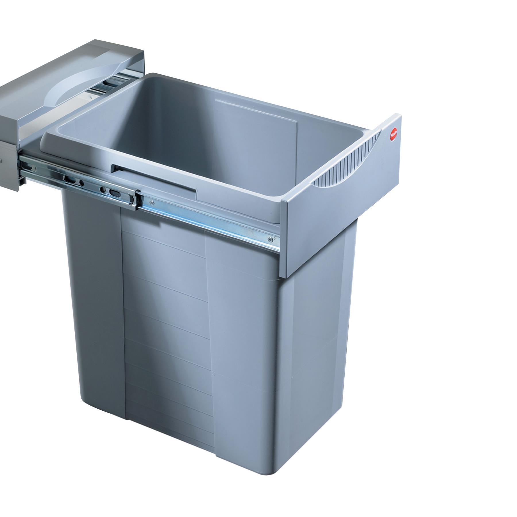 Hailo Easy Cargo Inbouwafvalemmer 40 Liter Kopen Shop Bij Fonq