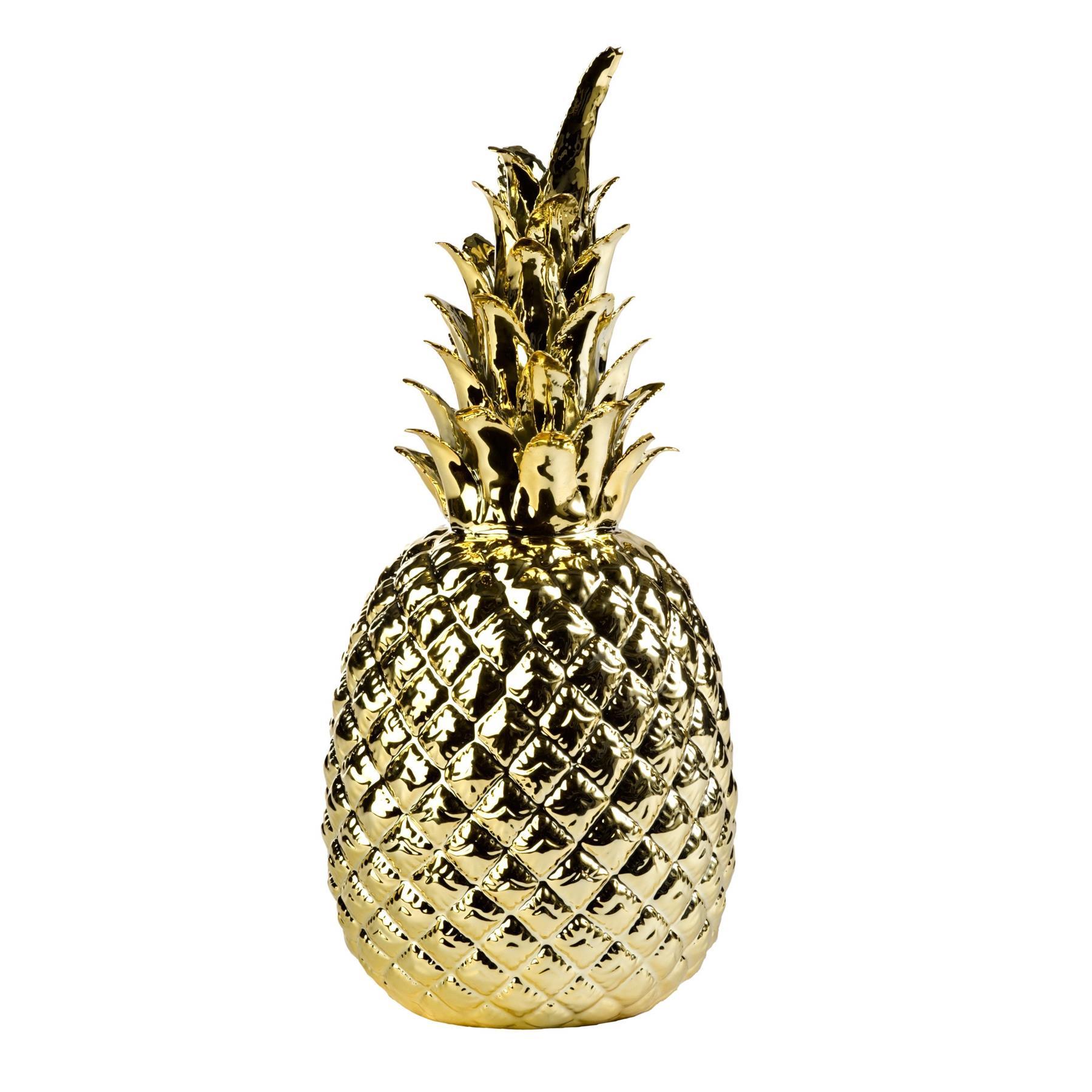 Pols Potten Pineapple Decoratie Kopen Shop Bij Fonq Be