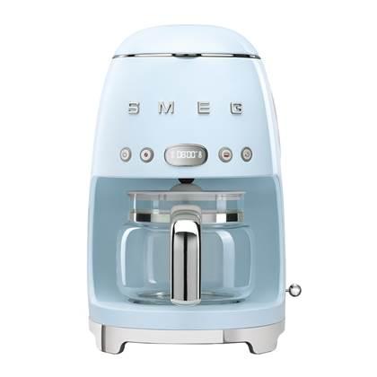 Smeg DCF02PBEU Filter Koffiezetapparaat