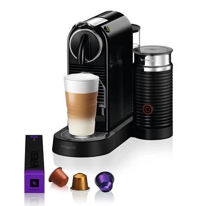 Nespresso Magimix CitiZ Milk M196 11317 Koffiemachine
