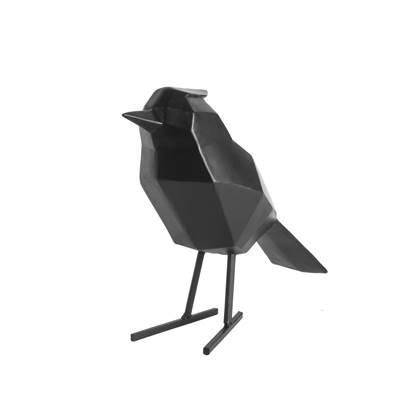 pt, Bird Decoratief Object
