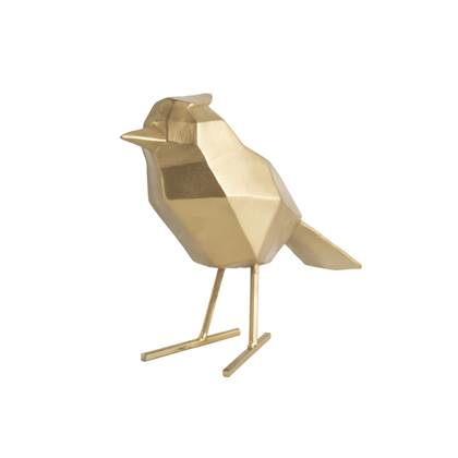 pt Bird Decoratief Object