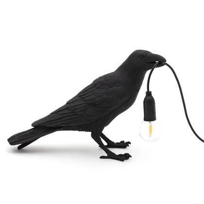 Seletti Bird Tafellamp