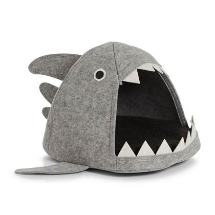 Zeller Shark Kattenmand