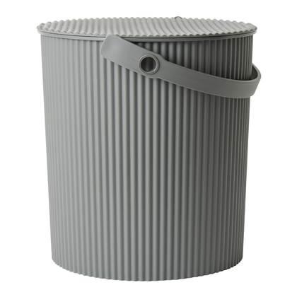 Umbra Cappa Gordijnroede 305 - 457 cm - Nikkel/Zilver
