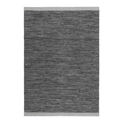 Momo Rugs Atlas Dark Grey Vloerkleed