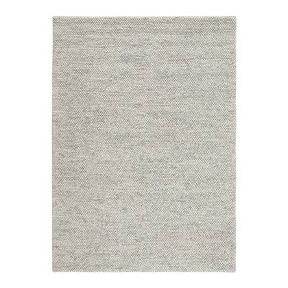 Momo Rugs Drops Light Grey Vloerkleed
