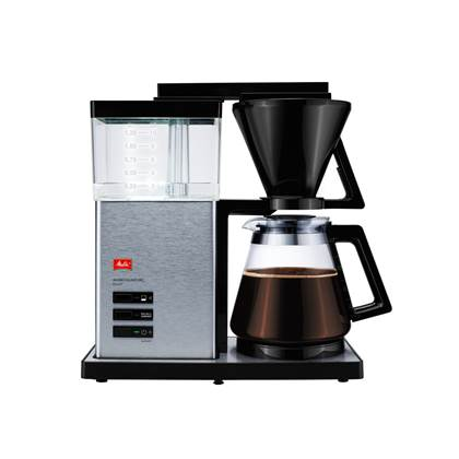 Melitta filterkoffieapparaat Aroma Signature Deluxe 100702, 1,2 l online kopen