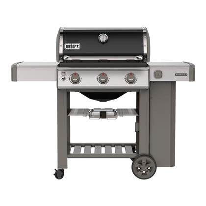 Weber Genesis II E-310 GBS Gasbarbecue B 144 x D 73 cm