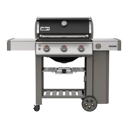 Weber Genesis II E-310 GBS Gasbarbecue