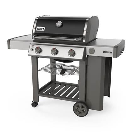 Weber Genesis II E 310 GBS Gasbarbecue kopen? shop bij fonQ!