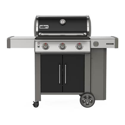 Weber Genesis II E-315 GBS Gasbarbecue