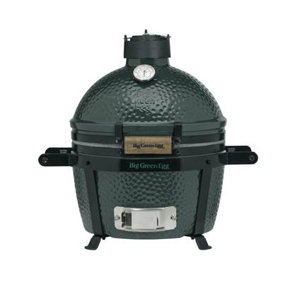 Big Green Egg MiniMax met Carrier Keramische Barbecue Ø 33 cm