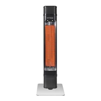Eurom Heat and Beat Tower met bluetooth speaker 2200W