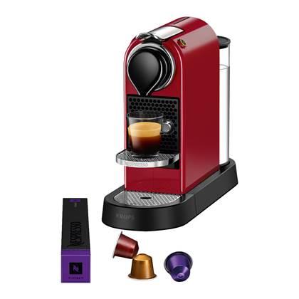 Nespresso Krups CitiZ XN7415 Koffiemachine