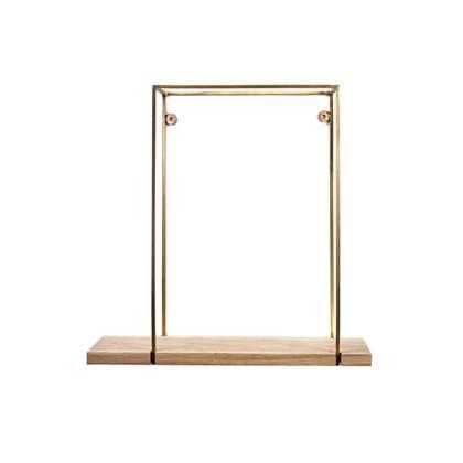 Serax Studio Simple Wandplank - 45 x 45 cm