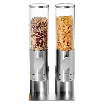 Ad Hoc Deposito Cereal Dispenser 42.5 cm- Set Van 2