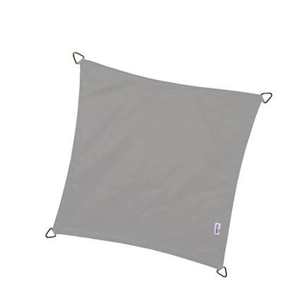 Schaduwdoek dreamsail waterdicht grijs 5,0 x 5,0 x 5,0 x 5,0