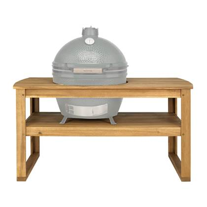 Big Green Egg Acacia Tafel XL