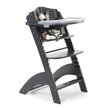 Childhome Lambda 3 Hoge Kinderstoel