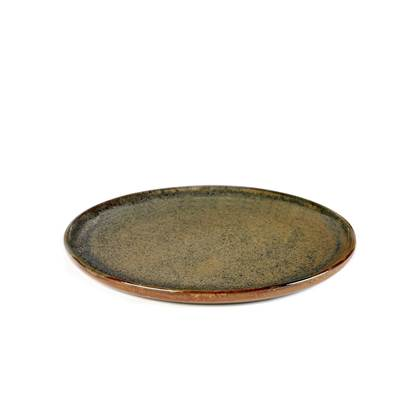 Serax Surface Dinerbord Ø 27 cm