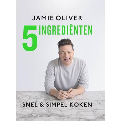5 ingrediënten - Jamie Oliver