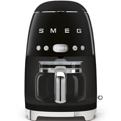 Smeg DCF02BLEU Filter Koffiezetapparaat