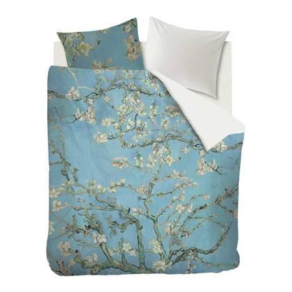 Beddinghouse x Van Gogh Almond Blossom Dekbedovertrek 240 x 200/220 cm