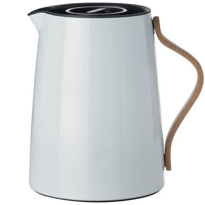 Stelton Emma Theekan met Smart filter 1 L