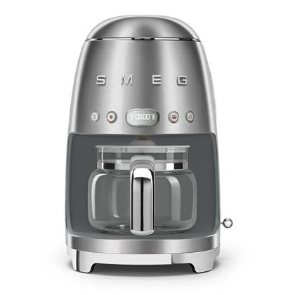 Smeg DCF02SSEU Filter Koffiezetapparaat