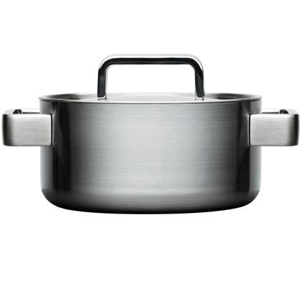 Iittala Tools, Kookpan met deksel 3,00ltr