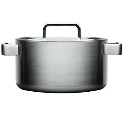 Iittala Tools, Kookpan met deksel 4,00ltr