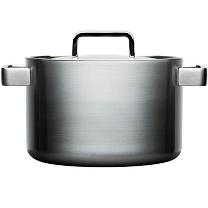 Iittala Tools, Kookpan met deksel 5,00ltr