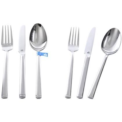 BK Waal Diner Bestekset 6-delig