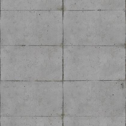 """Art for the Home Concrete Fotobehang """