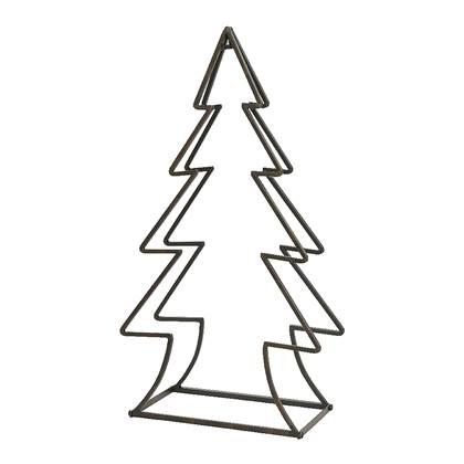 Lumineo IJzerrek Kerstboom