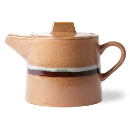 HKliving 70's Theepot 1,2 L