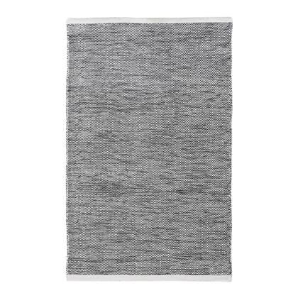 Momo Rugs Teppe Dark Grey Vloerkleed