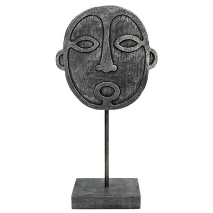 MOOS Art Decoratief Masker