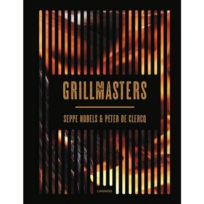 Grillmasters - Seppe Nobels en Peter de Clercq