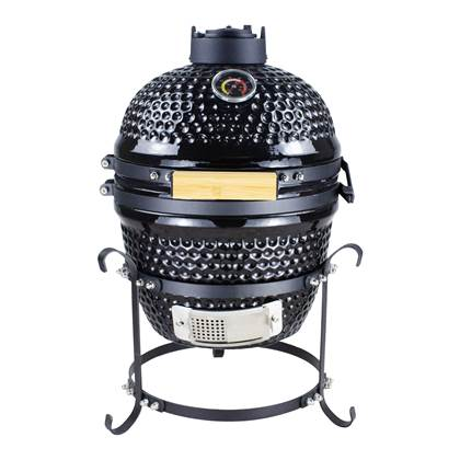 MOOS Kamado Grill 13 Classic Keramische Barbecue
