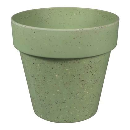 duurzaam product: Zuperzozial Jungle Fever Bamboe Bloempot XL
