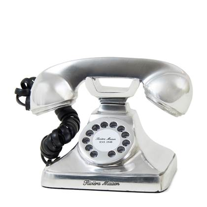 Rivièra Maison Classic Mini Telephone