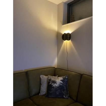 Dutchbone Corridor Wandlamp Kopen Shop Bij Vtwonen By Fonq