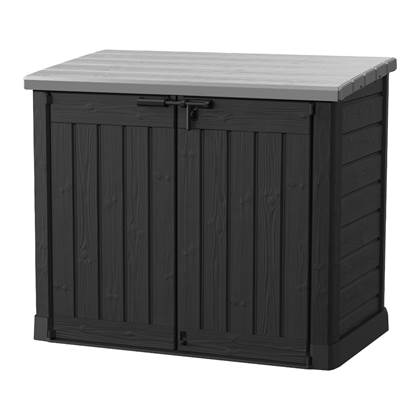 Keter Store It Out Max black-grey