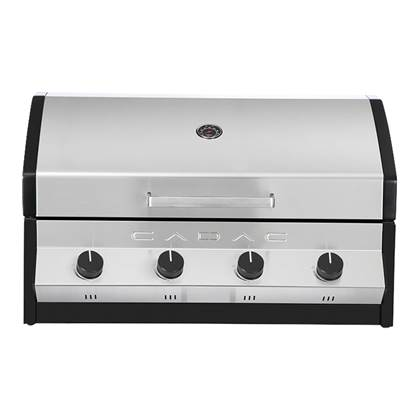 Cadac Meridian Built-In 4B Gasbarbecue