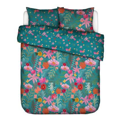 Covers Co Flower Power Dekbedovertrek 240 x 220 cm