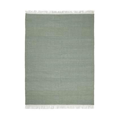 Linie Design Birla Vloerkleed Groen