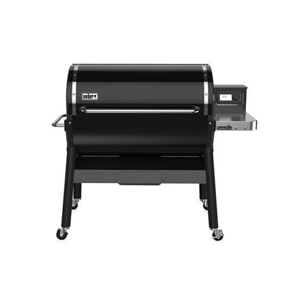 Weber SmokeFire EX6 GBS Houtgestookte Pellet Barbecue