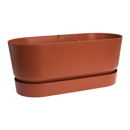 duurzaam product: Elho Greenville Bloembak 80 cm